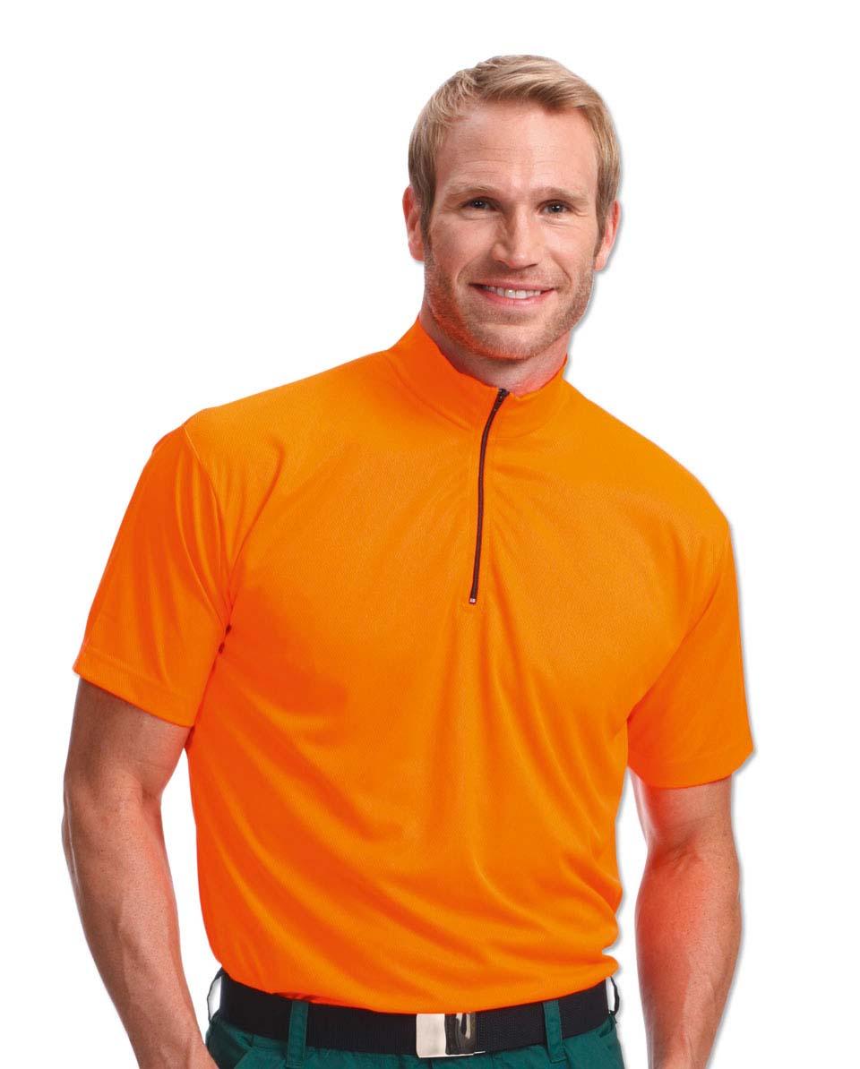 KOX Funktions-T-Shirt MagCool, kurzarm Bild 3
