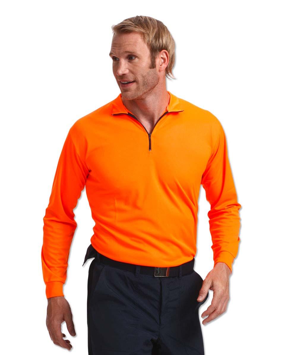 KOX Funktions-Shirt MagCool, langarm Bild 2
