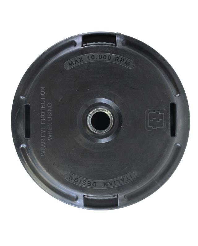 Halbautomatischer Fadenkopf Bild 2