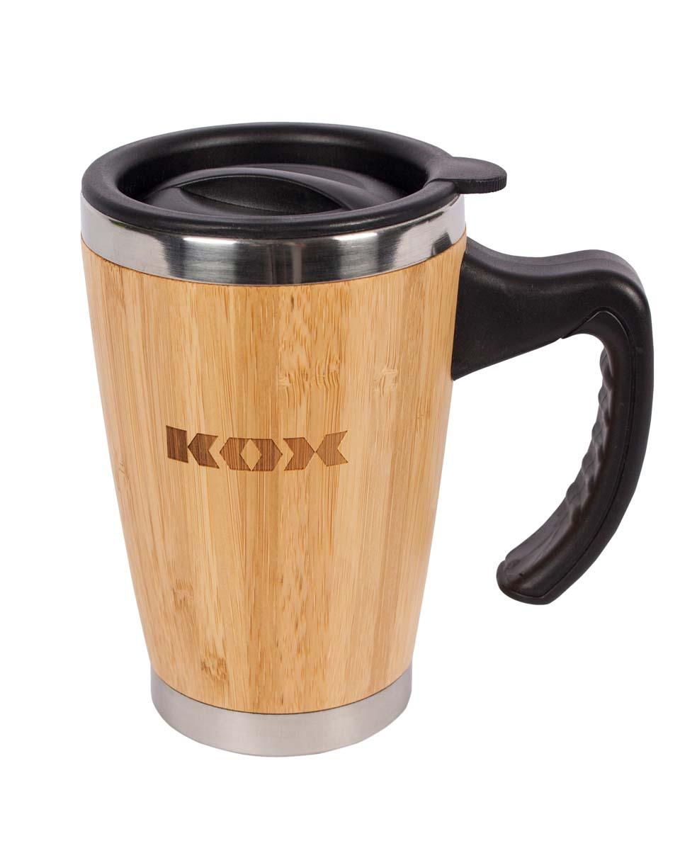 Kox Bambus Kaffeebecher Kox Partner Im Forst
