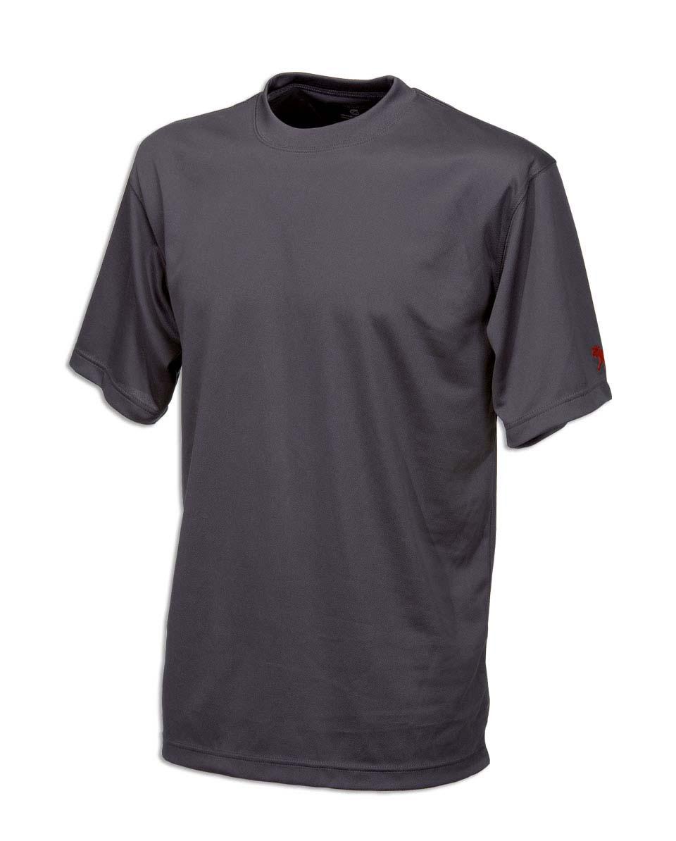 M Kurzarm Gr Oregon Rot StraßEnpreis Preiswert Kaufen Funktionsshirt