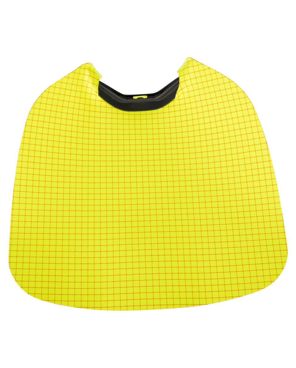 Nackenschutz Protos Integral Gelb Bild 2
