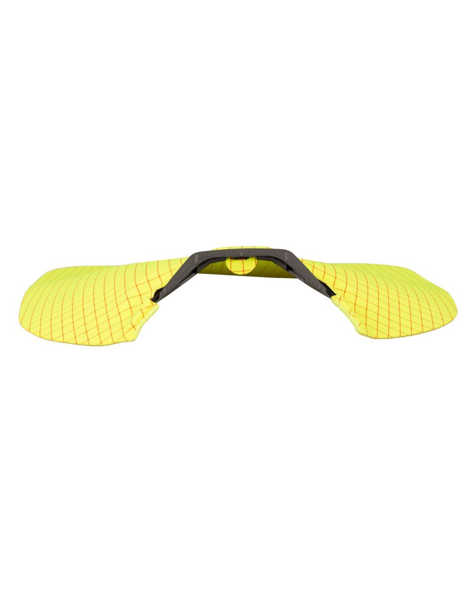 Nackenschutz Protos Integral Gelb Bild 3