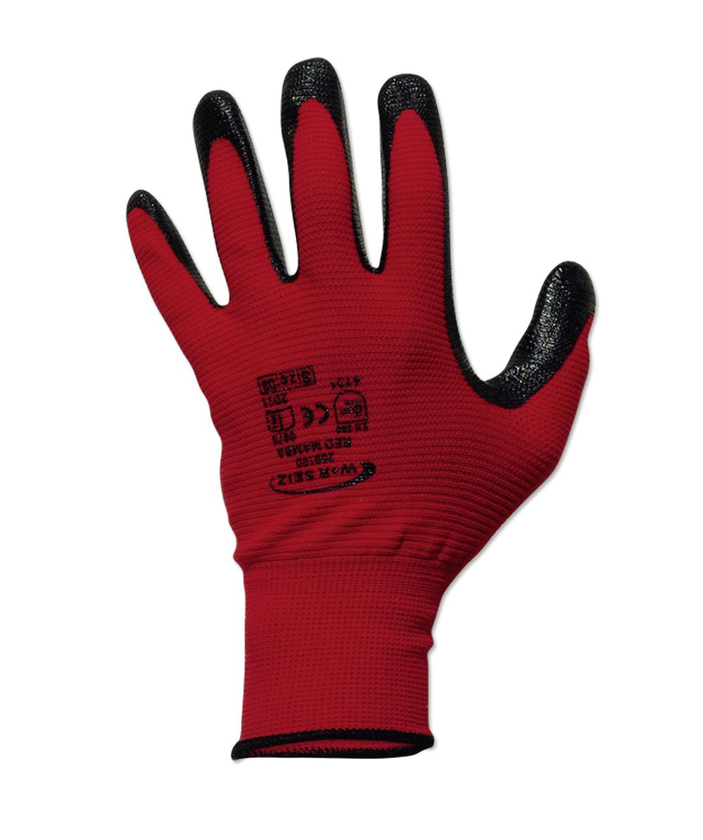 Seiz Handschuh Red Mamba, XX75104