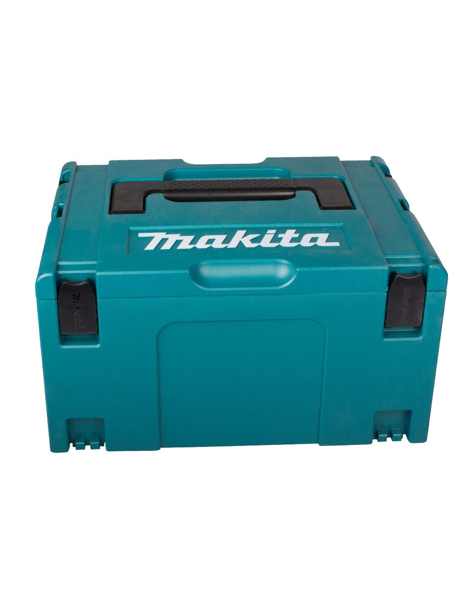 Set: Makita Akku-Schlagschrauber DTW1002 Bild 2
