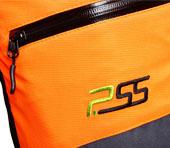 X-treme Air Schnittschutzhose orange/grau Bild 4