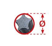 Nylium Starline Faden Bild 2