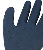 Texxor topline Nylon-Handschuh Latex Bild 4