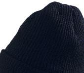 JOBMAN Beanie-Mütze 9047 Schwarz Bild 2