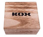 KOX Ledergürtel Bild 5