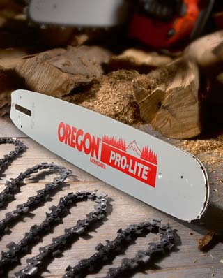 Oregon Prolite-Satz